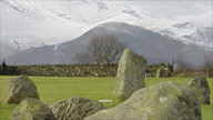 thumbnail of Stone Circle at Castlerigg, Keswick, Cumbria, UK