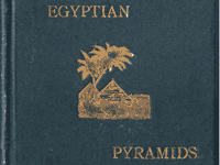Everett W. Fish\'s 1880 book Egyptian Pyramids