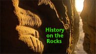 History on the Rocks documentary trailer on VIMEO VOD